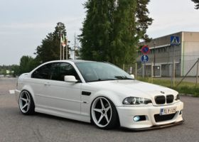 BMW 325 null