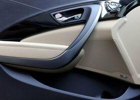 Hyundai Grandeur 2016