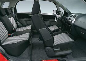 Suzuki SX4 2016