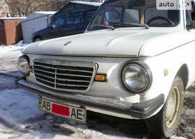 Белый ЗАЗ 968, объемом двигателя 0.04 л и пробегом 32 тыс. км за 350 $, фото 1