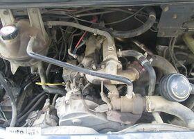 Синій Форд Контур, объемом двигателя 2.5 л и пробегом 30 тыс. км за 3700 $, фото 1