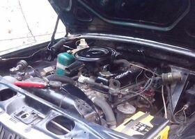 Черный ГАЗ 24, объемом двигателя 2.4 л и пробегом 1 тыс. км за 632 $, фото 3