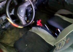 Червоний Форд Ескорт, объемом двигателя 14 л и пробегом 78 тыс. км за 1000 $, фото 1