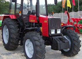 Красный МТЗ 1025 Беларус, объемом двигателя 4.75 л и пробегом 1 тыс. км за 270000 $, фото 1