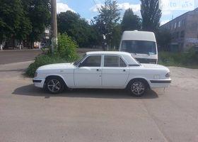 Білий ГАЗ 3110, объемом двигателя 2.45 л и пробегом 235 тыс. км за 2150 $, фото 1