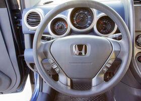 Honda Element null