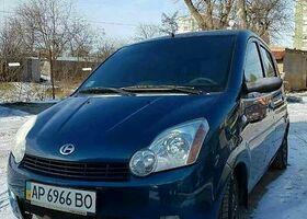 Синий Changfeng Флаин, объемом двигателя 1.1 л и пробегом 137 тыс. км за 2500 $, фото 1