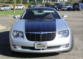 Chrysler Crossfire null