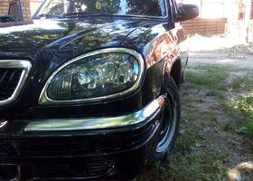 Чорний ГАЗ 31105, объемом двигателя 2.3 л и пробегом 150 тыс. км за 2248 $, фото 1