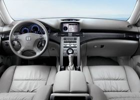 Honda Legend null