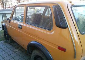 Апельсин ВАЗ 2121, объемом двигателя 1.6 л и пробегом 1 тыс. км за 1750 $, фото 2