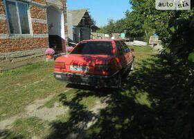 Красный Мицубиси Лансер, объемом двигателя 1.5 л и пробегом 270 тыс. км за 1400 $, фото 3