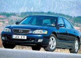 Mazda Xedos 9 null