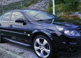 Opel Vectra C null