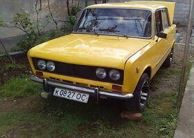 Жовтий Фіат 126, объемом двигателя 15 л и пробегом 10 тыс. км за 624 $, фото 1