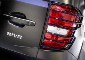 Chevrolet Niva null