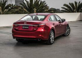 Новый автомобиль Мазда 6 2020 года от 25099$ на AutoMoto.ua   фото 2
