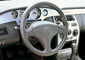 Fiat Coupe null