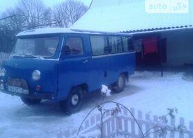 Синій УАЗ 3303, объемом двигателя 2.4 л и пробегом 120 тыс. км за 1500 $, фото 1