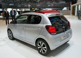 Новий автомобіль Сітроен С1 2020 року від 10053$ на AutoMoto.ua | фото 2