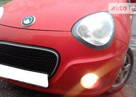 Красный Джили Другая, объемом двигателя 1.3 л и пробегом 17 тыс. км за 4500 $, фото 1