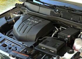 Suzuki XL7 null