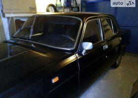 Чорний ГАЗ 31029, объемом двигателя 2.4 л и пробегом 100 тыс. км за 1500 $, фото 1