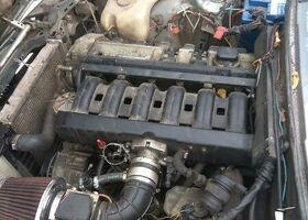 Серый БМВ 3 Серия, объемом двигателя 2 л и пробегом 400 тыс. км за 2000 $, фото 1