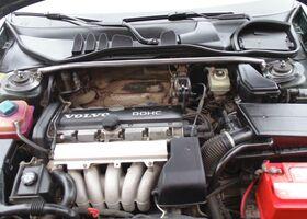 Volvo S70 null