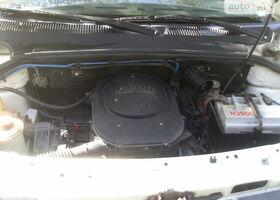 Белый Фиат Добло груз., объемом двигателя 1.25 л и пробегом 198 тыс. км за 4950 $, фото 1