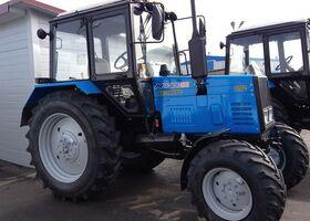 Новый трактор МТЗ 892 - olx.ua