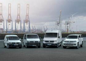 Акція на склад комерційних автомобілів!
