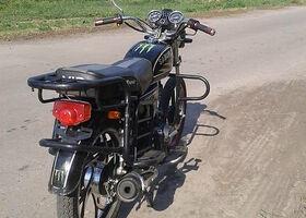 Черный Сабур Альфа, объемом двигателя 0.11 л и пробегом 4 тыс. км за 356 $, фото 1
