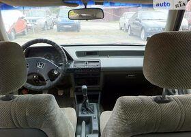 Асфальт Хонда Аккорд, объемом двигателя 2 л и пробегом 1 тыс. км за 2200 $, фото 1