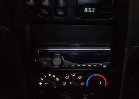 Серебряный Киа Сефия, объемом двигателя 1.5 л и пробегом 116 тыс. км за 0 $, фото 1
