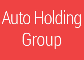 Auto holding Group+