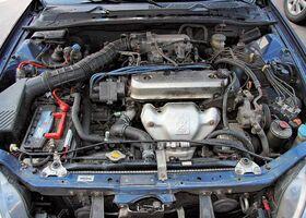 Honda Prelude null