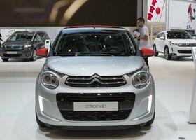 Новий автомобіль Сітроен С1 2020 року від 10053$ на AutoMoto.ua | фото 4