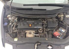 Серебряный Хонда Цивик, объемом двигателя 1.8 л и пробегом 165 тыс. км за 8299 $, фото 19