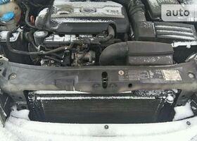 Серебряный Шкода Октавия, объемом двигателя 1.8 л и пробегом 126 тыс. км за 8300 $, фото 1