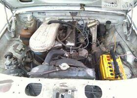 Білий ГАЗ 24, объемом двигателя 2.4 л и пробегом 40 тыс. км за 636 $, фото 1