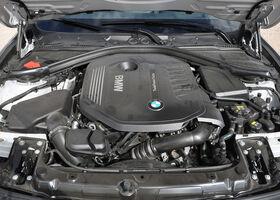 BMW 3 Series 2016