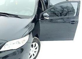 Чорний Тойота Королла, объемом двигателя 1.33 л и пробегом 117 тыс. км за 10300 $, фото 1