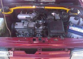 Вишневий ВАЗ 2109, объемом двигателя 1.5 л и пробегом 1000 тыс. км за 2500 $, фото 1