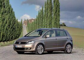 Volkswagen Golf Plus null