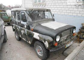 Сафарі УАЗ 31512, объемом двигателя 2 л и пробегом 120 тыс. км за 700 $, фото 1