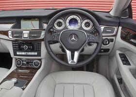Mercedes-Benz CLS 250 2015