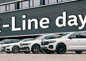 R-Line days вже на старті!