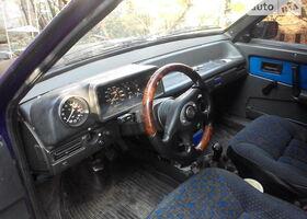 Синий ВАЗ 21099, объемом двигателя 1.5 л и пробегом 84 тыс. км за 1600 $, фото 3
