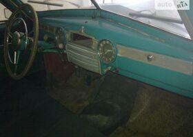Зелений ГАЗ 20, объемом двигателя 2 л и пробегом 120 тыс. км за 2900 $, фото 1